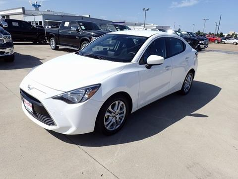 2016 Scion iA for sale in Fort Worth, TX
