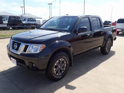 Nissan Frontier For Sale in Fort Worth TX Carsforsale