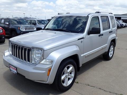 Jeep Liberty For Sale in Fort Worth, TX - Carsforsale.com