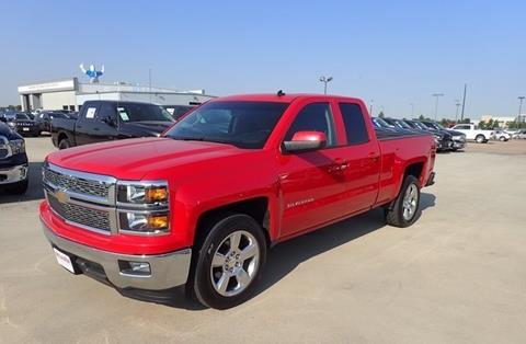Used Chevrolet Trucks For Sale in Fort Worth, TX ...