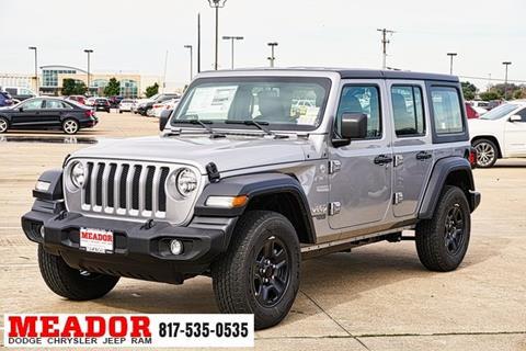 Jeep Wrangler For Sale Carsforsale Com