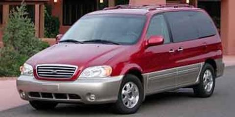 2003 Kia Sedona for sale in Fort Worth, TX