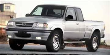 2003 Mazda Truck for sale in Fort Worth, TX