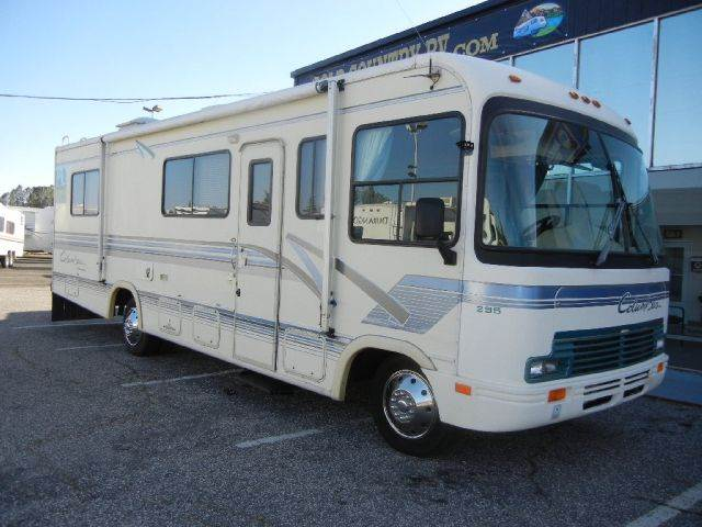 1995 thor industries columbus class a motorhome in auburn. Black Bedroom Furniture Sets. Home Design Ideas