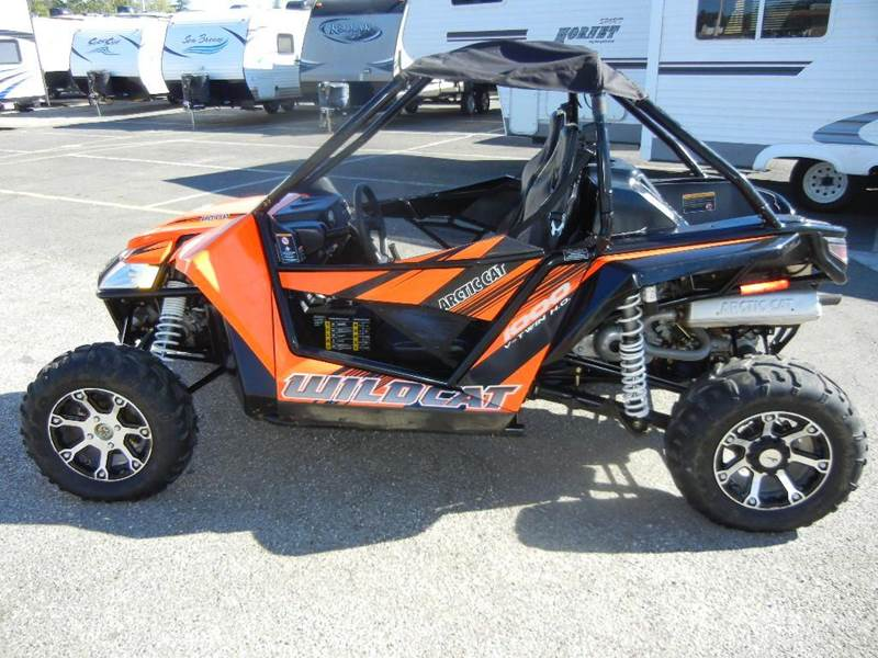 2013 artic cat wildcat 1000cc utv side by side in auburn ca gold country rv. Black Bedroom Furniture Sets. Home Design Ideas