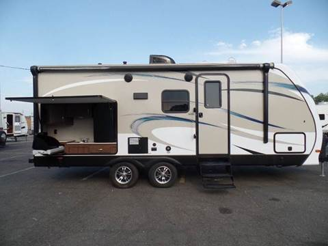 2017 Dutchmen AEROLITE  213RBSL for sale in Auburn, CA