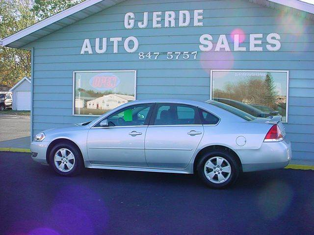 Chevrolet Impala For Sale In Detroit Lakes Mn