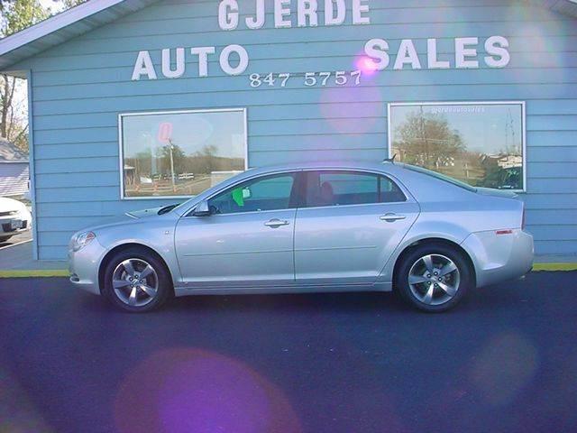 Chevrolet Malibu For Sale In Detroit Lakes Mn