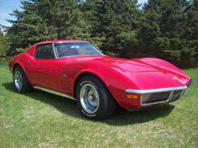 Classic Cars For Sale In Ellendale Mn Carsforsale Com