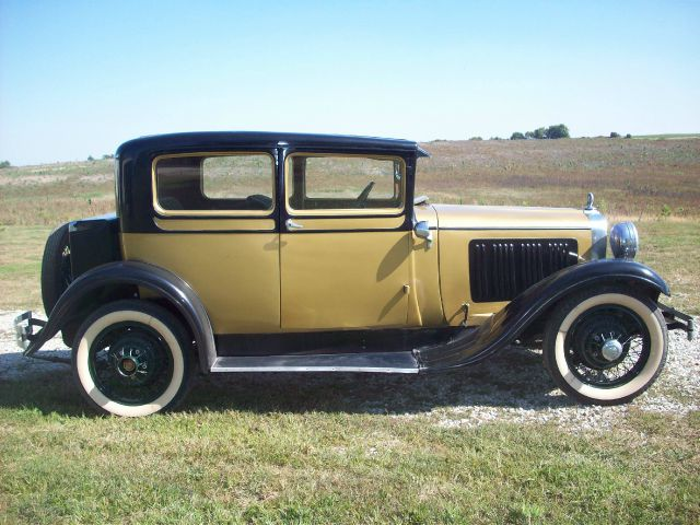 1928 Dodge Brothers Victory 6
