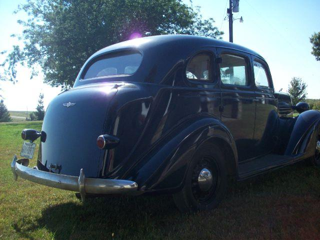 1936 dodge d2 4 door sedan in ellendale mn s s classic for 1936 dodge 4 door sedan
