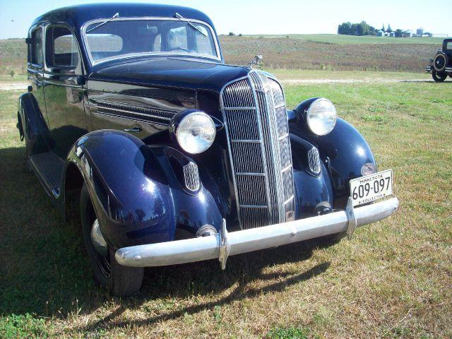 1936 dodge d2 4 door sedan in ellendale mn s s classic for 1936 dodge 4 door sedan