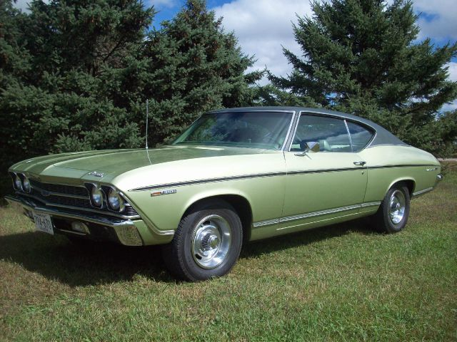 1969 chevrolet chevelle malibu in ellendale albert lea blooming prairie s s classic. Black Bedroom Furniture Sets. Home Design Ideas