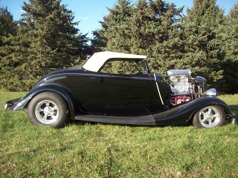 classic cars for sale in ellendale mn. Black Bedroom Furniture Sets. Home Design Ideas