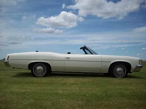 1972 Pontiac Catalina