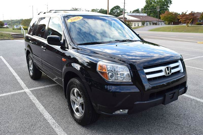 2006 honda pilot ex l 4dr suv in knoxville tn u s auto. Black Bedroom Furniture Sets. Home Design Ideas