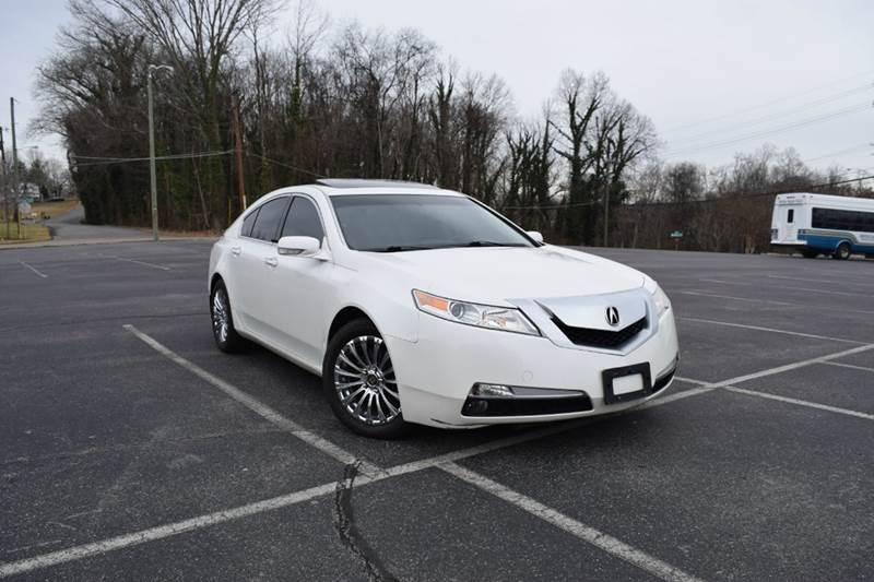2009 acura tl for sale in portland in. Black Bedroom Furniture Sets. Home Design Ideas