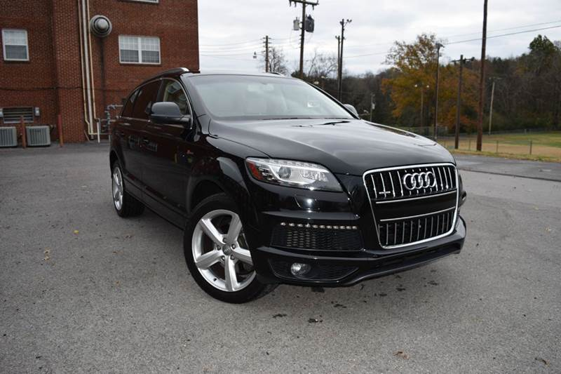 SUVs For Sale in Knoxville, TN - Carsforsale.com
