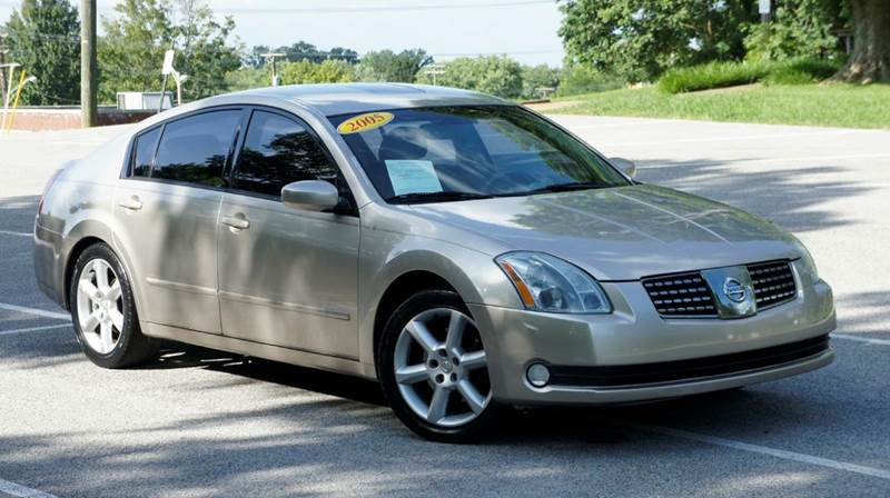 nissan maxima for sale in knoxville tn. Black Bedroom Furniture Sets. Home Design Ideas