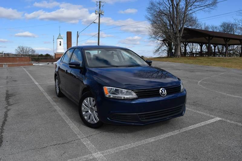 2014 Volkswagen Jetta for sale in Knoxville, TN