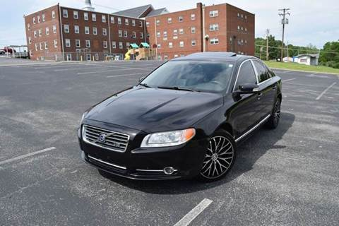 2008 Volvo S80 for sale in Knoxville, TN