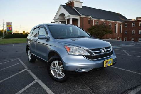 2010 Honda CR-V for sale in Knoxville, TN