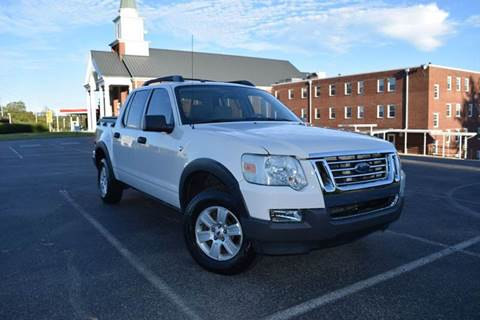 2008 Ford Explorer Sport Trac for sale in Knoxville, TN
