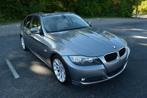 2009 BMW 3 Series for sale in Knoxville, TN