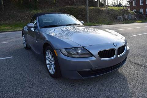 2007 BMW Z4 for sale in Knoxville, TN