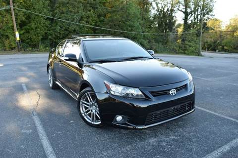2012 Scion tC for sale in Knoxville, TN