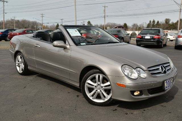 2006 mercedes benz clk class clk350 convertible in albany for Mercedes benz clk350 convertible for sale
