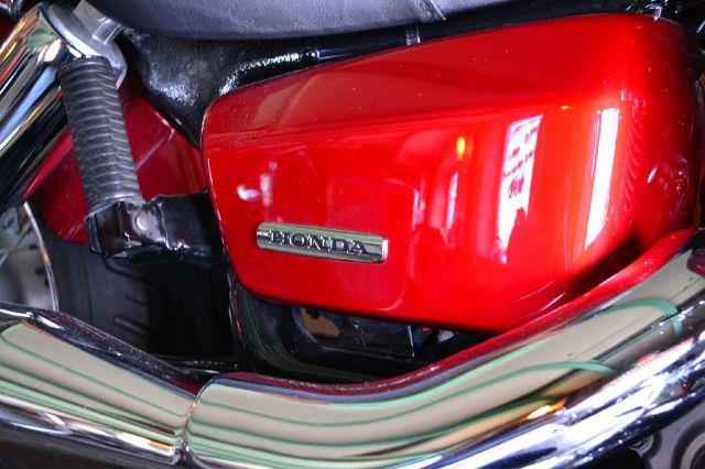 2011 Honda Shadow Aero VT750 - Albany NY