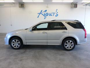 2007 Cadillac SRX for sale in Chambersburg PA