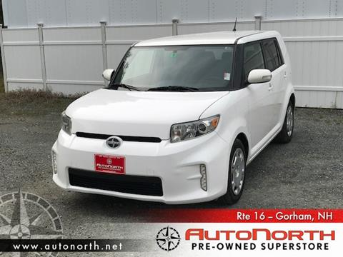 2013 Scion xB for sale in Gorham NH