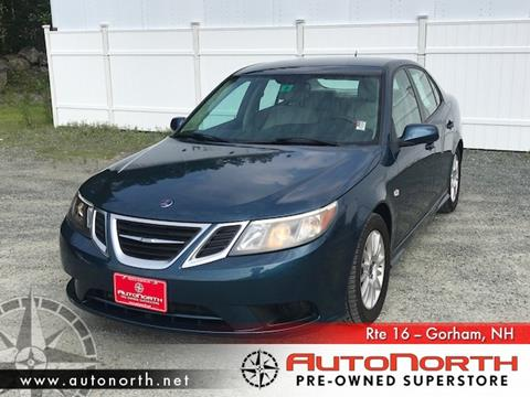 2008 Saab 9-3 for sale in Gorham NH