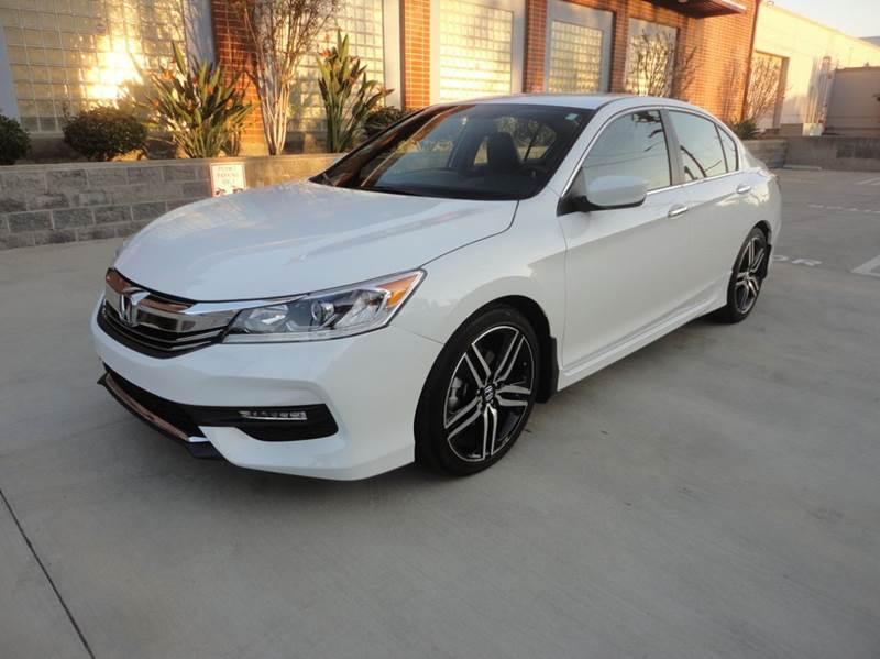 Honda accord for sale in van nuys ca for Van nuys honda