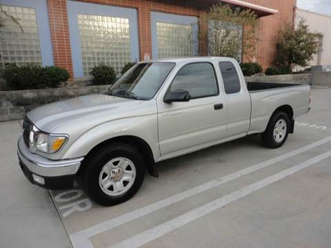 2003 Toyota Tacoma for sale in Van Nuys, CA