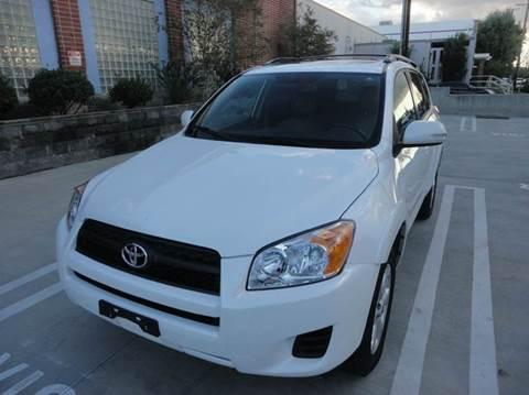 2010 Toyota RAV4 for sale in Van Nuys, CA