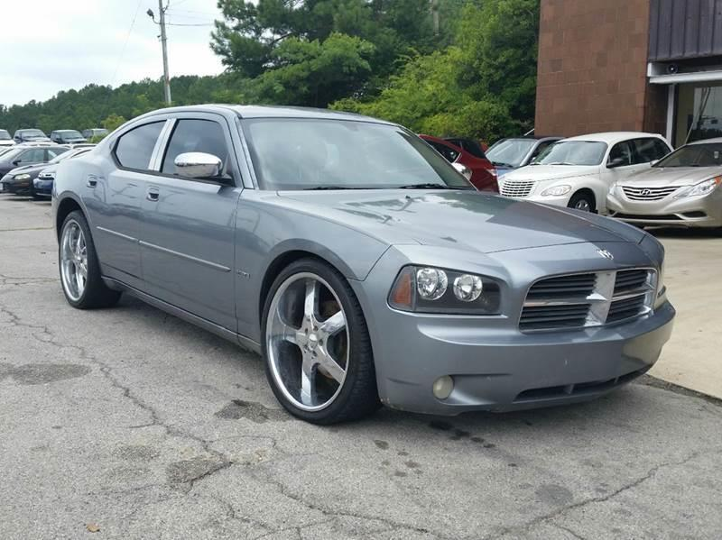 2006 Dodge Charger For Sale In Alabama Carsforsale Com