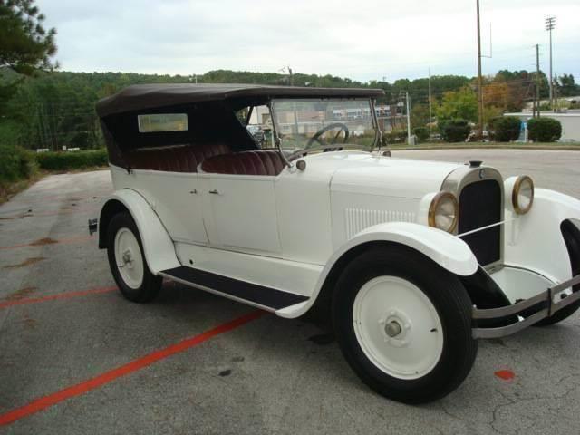 1925 Dodge CLASSIC