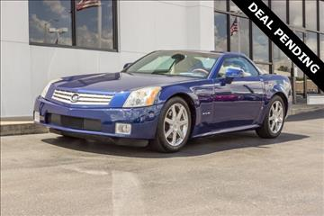 2007 Cadillac XLR for sale in Indianapolis, IN