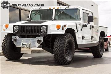1999 AM General Hummer for sale in Indianapolis, IN