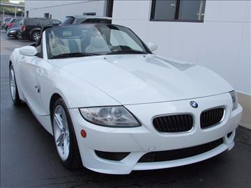 2006 BMW Z4 M for sale in Indianapolis, IN