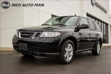 2008 Saab 9-7X for sale in Indianapolis, IN