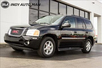 2008 GMC Envoy for sale in Indianapolis, IN