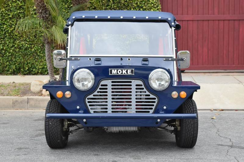 1967 austin mini moke convertible in lawndale ca sportscar la. Black Bedroom Furniture Sets. Home Design Ideas
