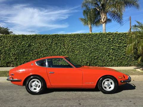 1973 Datsun 240Z for sale in Lawndale, CA