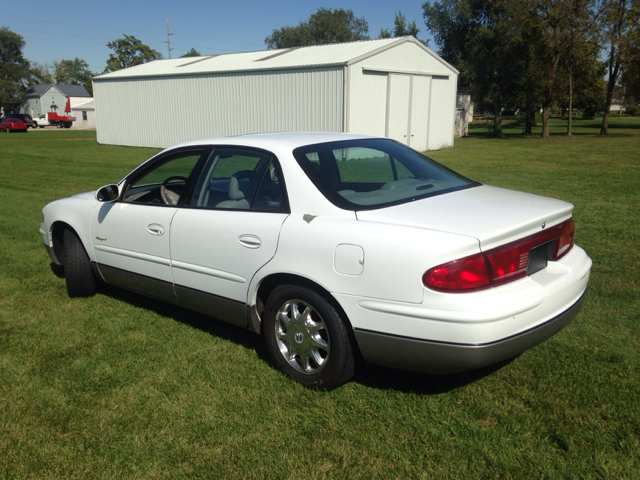 1998 buick regal gs 4dr supercharged sedan in goodland in goodland auto sales. Black Bedroom Furniture Sets. Home Design Ideas