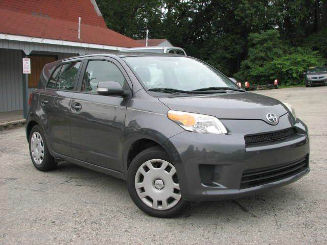 2008 Scion Xd Base 4dr Hatchback 4a In Youngwood Pa Nice