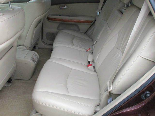 2009 Lexus RX 350 AWD 4dr SUV - Youngwood PA